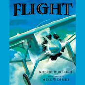 Flight Audiobook, by Author Info Added Soon