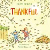 Thankful Audiobook, by Author Info Added Soon