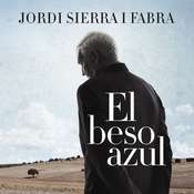 El beso azul Audiobook, by Author Info Added Soon