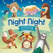 Night Night Collection Audiobook, by Amy Parker