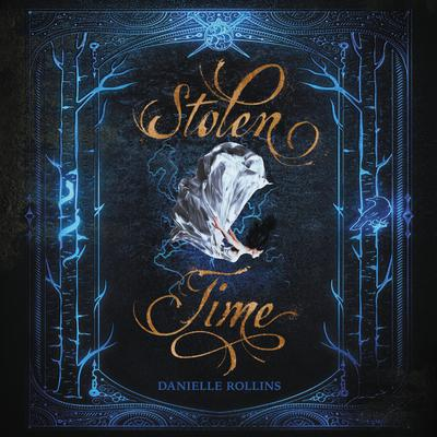 Stolen Time Audiobook, by Danielle Rollins