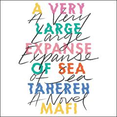 A Very Large Expanse of Sea Audiobook, by Tahereh Mafi