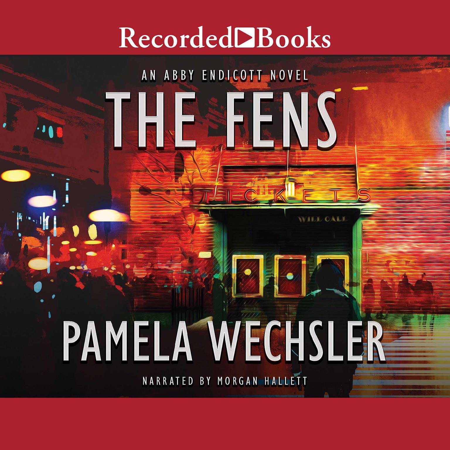 The Fens Audiobook, by Pamela Wechsler