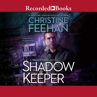 Shadow Keeper Audiobook, by