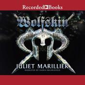 Wolfskin Audiobook, by Juliet Marillier