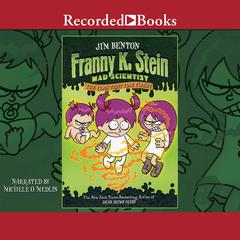 The Fran That Time Forgot Audiobook, by Jim Benton