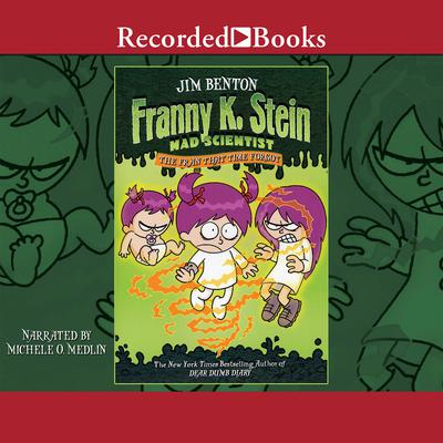 The Fran That Time Forgot Audiobook, by