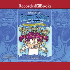 The Fran with Four Brains Audiobook, by Jim Benton