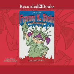 The Frandidate Audiobook, by Jim Benton