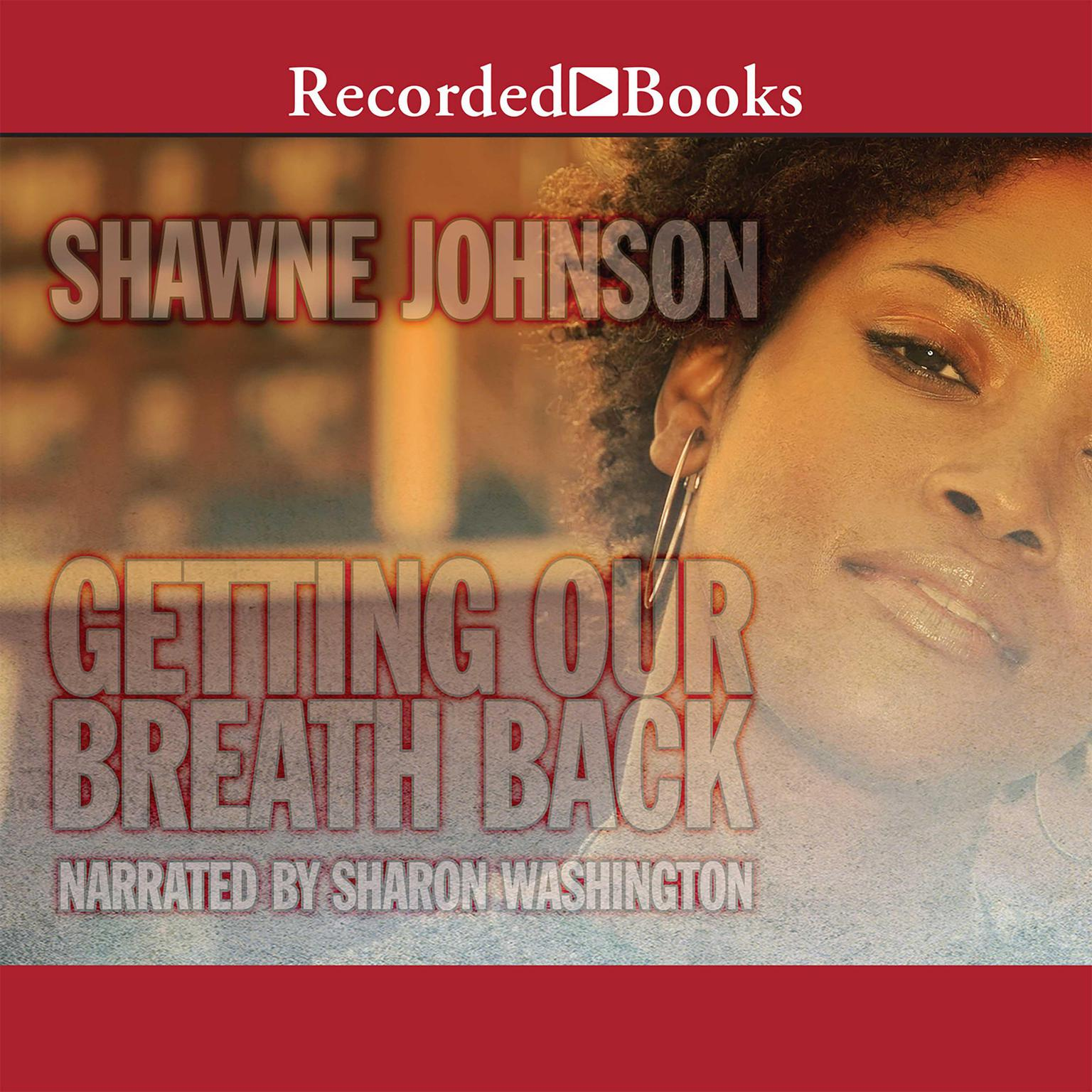 Printable Getting Our Breath Back Audiobook Cover Art