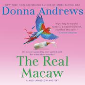 The Real Macaw Audiobook, by Donna Andrews