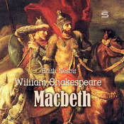 Macbeth Audiobook, by William Shakespeare|