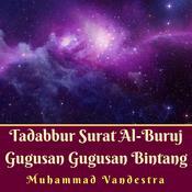 Tadabbur Surat Al-Buruj Gugusan Gugusan Bintang Audiobook, by Muhammad Vandestra