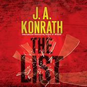 The List Audiobook, by J. A. Konrath|