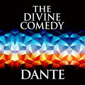 The Divine Comedy Audiobook, by Dante Alighieri