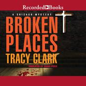 Broken Places Audiobook, by