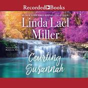 Courting Susannah Audiobook, by Linda Lael Miller