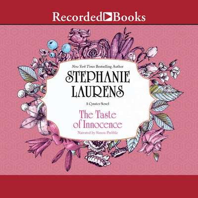 The Taste of Innocence Audiobook, by Stephanie Laurens