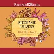 What Price Love? Audiobook, by Stephanie Laurens
