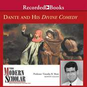 Dante and His Divine Comedy Audiobook, by Timothy B. Shutt