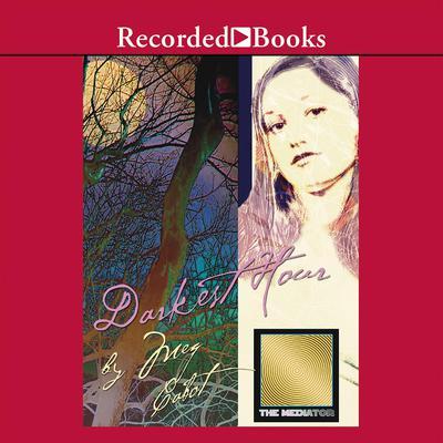 Darkest Hour Audiobook, by Meg Cabot