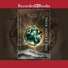 The Demon King Audiobook, by Cinda Williams Chima