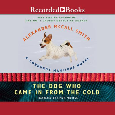 The Dog Who Came In from the Cold Audiobook, by