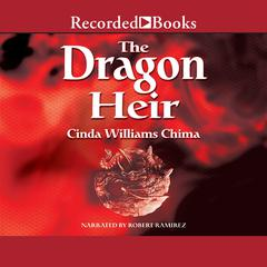 Dragon Heir Audiobook, by Cinda Williams Chima