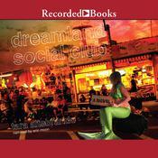 Dreamland Social Club Audiobook, by Tara Altebrando