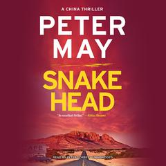 Snakehead Audiobook, by Peter May