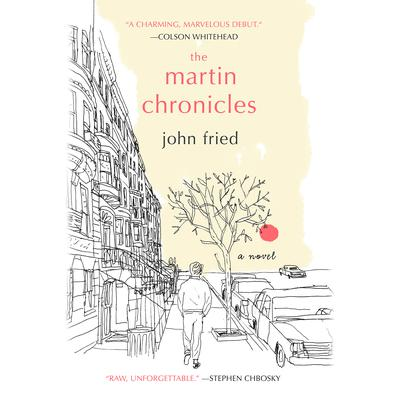 The Martin Chronicles Audiobook, by John Fried