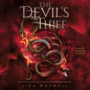 The Devil's Thief Audiobook, by Lisa Maxwell