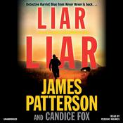 Liar Liar Audiobook, by James Patterson, Candice Fox