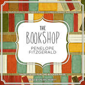 The Bookshop Audiobook, by Penelope Fitzgerald