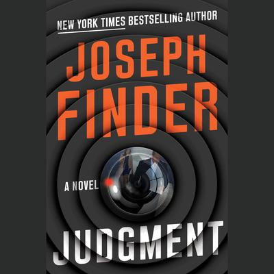 Judgment: A Novel Audiobook, by