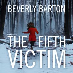 The Fifth Victim Audiobook, by Beverly Barton
