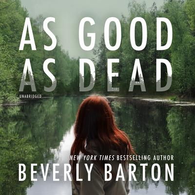 As Good as Dead Audiobook, by Beverly Barton