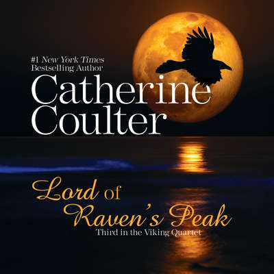 Lord of Ravens Peak Audiobook, by Catherine Coulter
