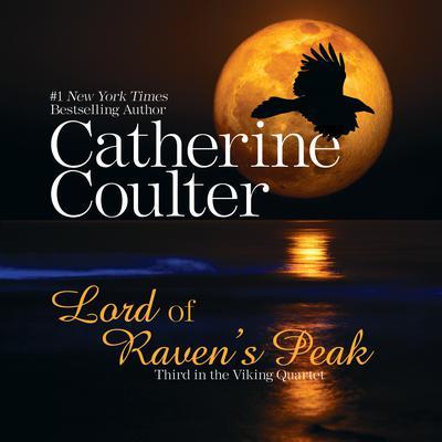 Lord of Ravens Peak Audiobook, by