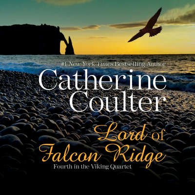 Lord of Falcon Ridge Audiobook, by Catherine Coulter