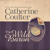 The Wild Baron Audiobook, by Catherine Coulter