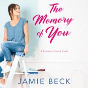 The Memory of You Audiobook, by Jamie Beck