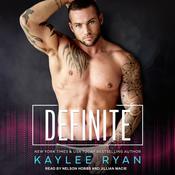 Definite Audiobook, by Kaylee Ryan