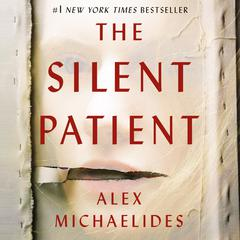 The Silent Patient Audiobook, by Alex Michaelides