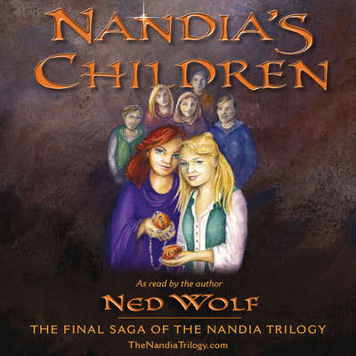 Nandias Children Audiobook, by Ned Wolf