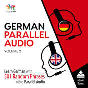 German Parallel Audio Volume 2