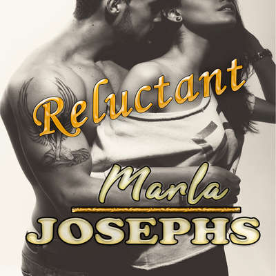Reluctant Audiobook, by Marla Josephs