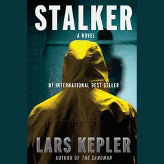 Stalker: A novel Audiobook, by Lars Kepler