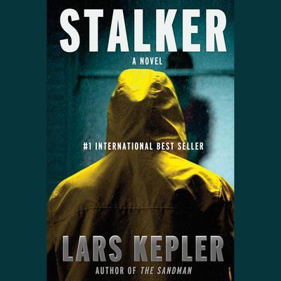 Stalker: A novel Audiobook, by