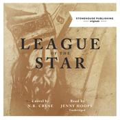League of the Star Audiobook, by Author Info Added Soon